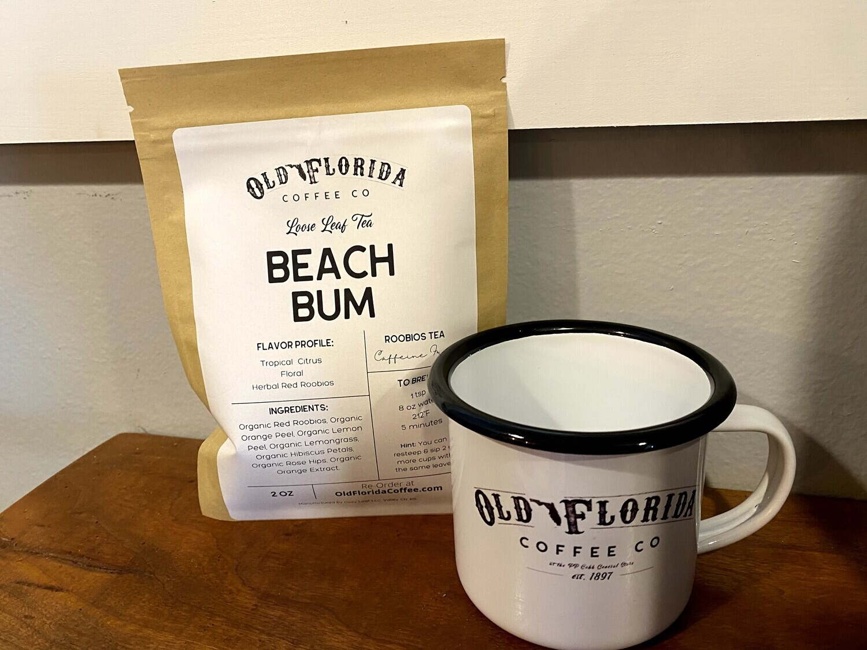 Beach Bum OFCC Tea 2 oz