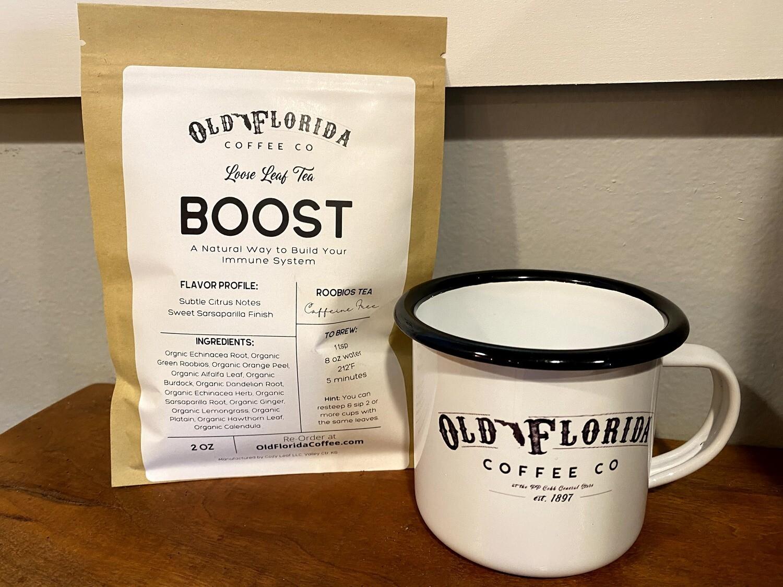 BOOST OFCC Tea 2 oz
