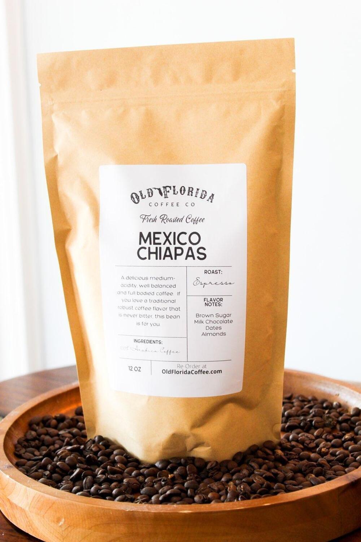 Organic Mexico Chiapas Fair Trade
