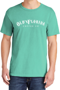 Heavy Weight Comfort T-Shirt in Teal