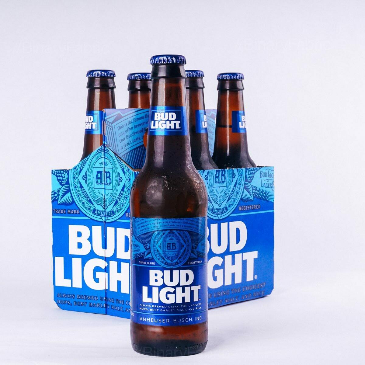Bud Light 12fl oz
