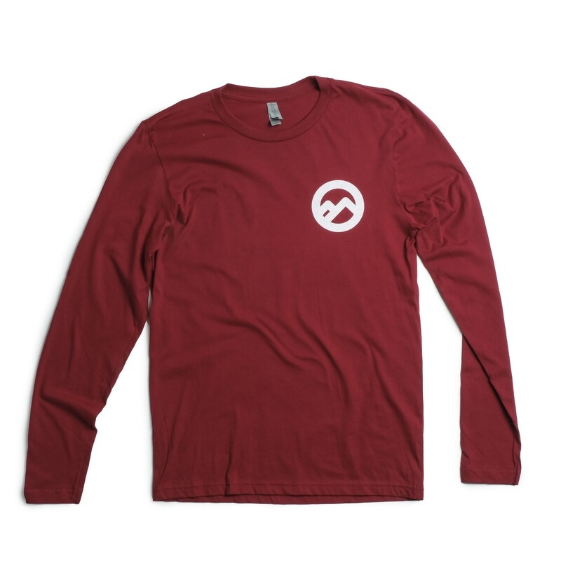 Made For The Mountains Long Sleeve