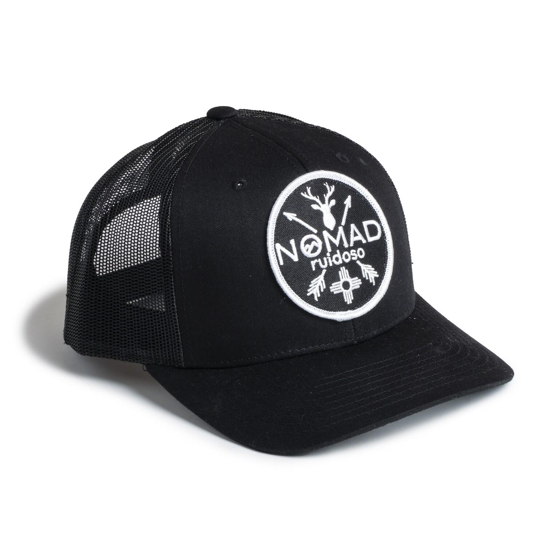 Nomad Patch Black Hat