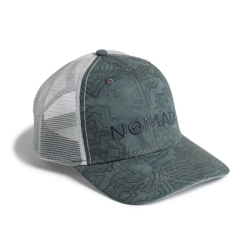 Nomad Topo Hat