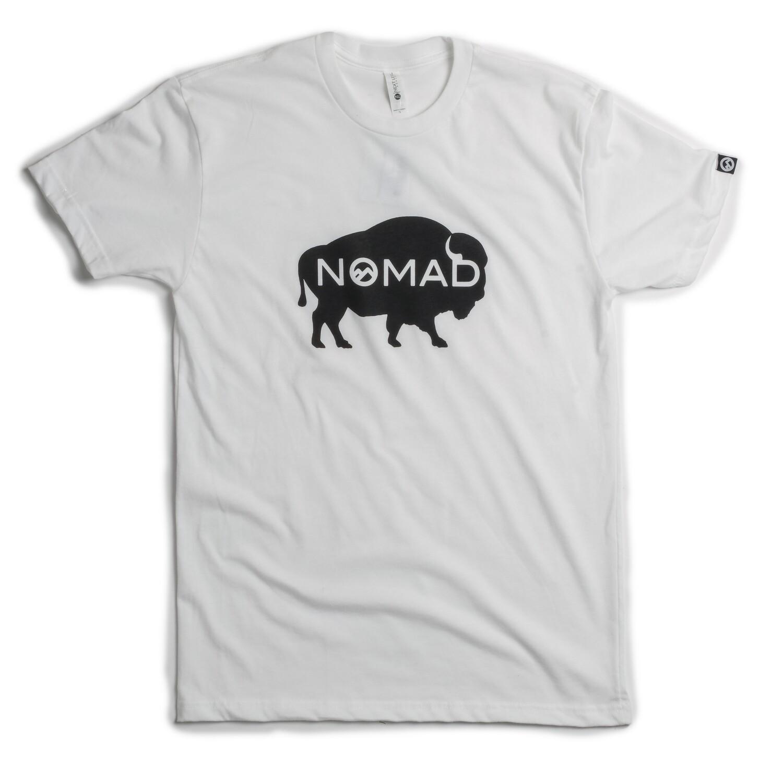 Nomad SS Buffalo - WHT