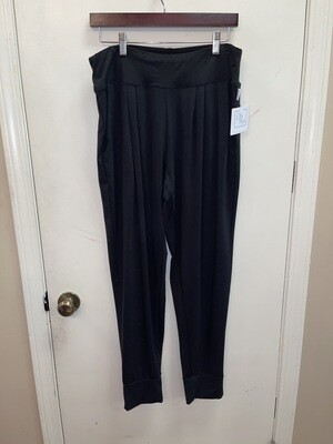 Boody: lounge pant black