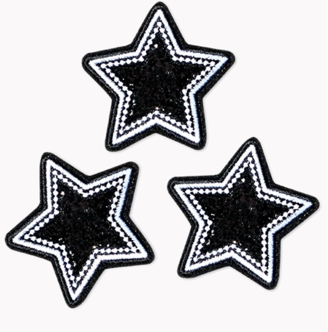 Oliver Thomas: Stars Badges