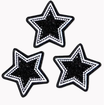 Oliver Thomas: Stars Badges
