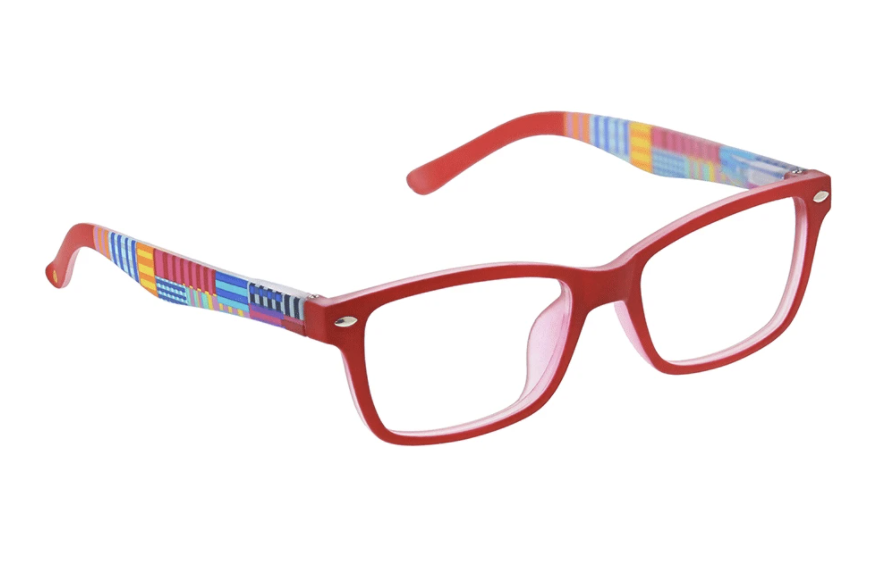 Peepers: Yacht Life Red