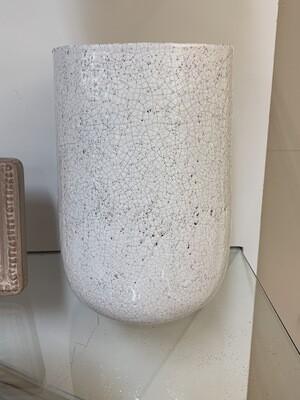 Crackle Vase