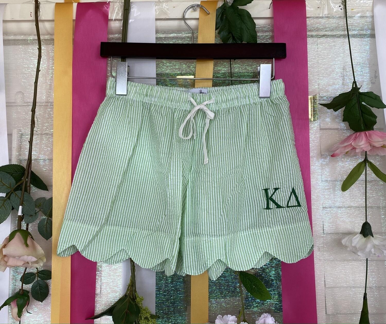 KD PJ Shorts