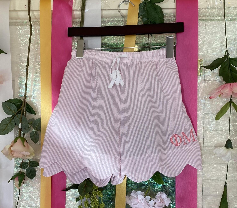 PHIMU pj shorts