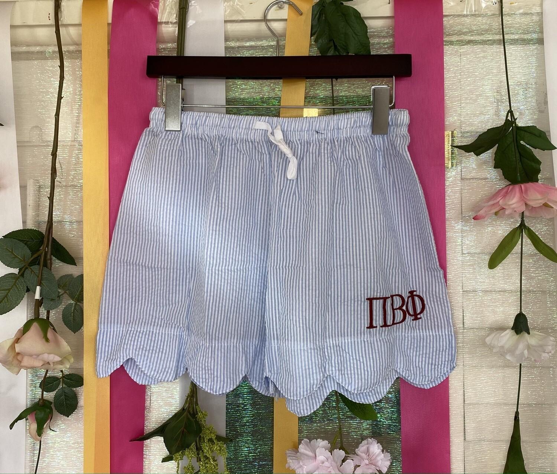 PIPHI pj shorts
