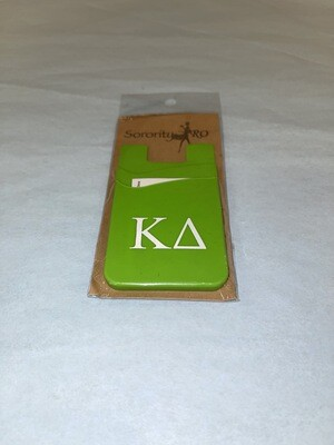 Sorority Phone Wallet