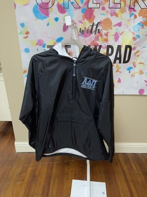 Sorority Rain Jacket: ADPI