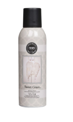 Sweet Grace: Room Spray