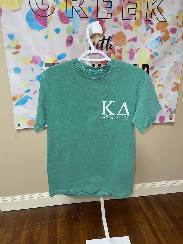 Star SS T-Shirt: KD