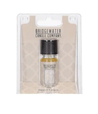 Sweet Grace: Oil Scent