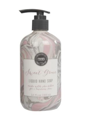 Sweet Grace: Hand Wash