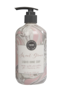 Sweet Grace: Hand Wash