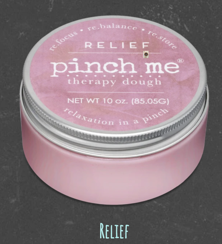 therapy dough