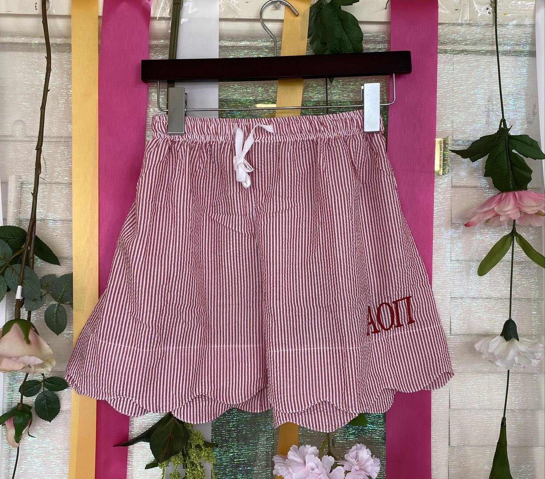 AOPi  pj shorts