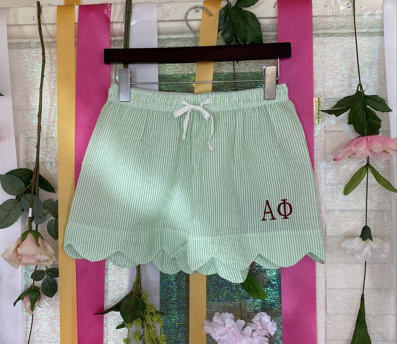 APHI pj shorts