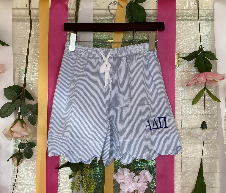 ADPI PJ Shorts