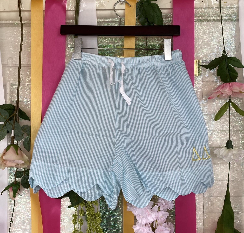 DDD pj shorts