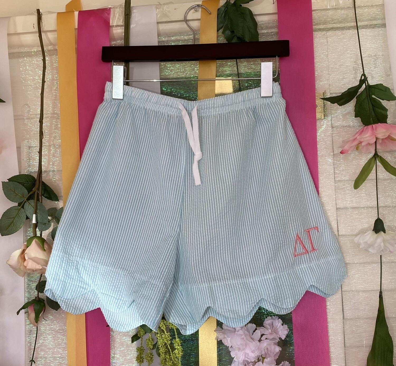 DG pj shorts