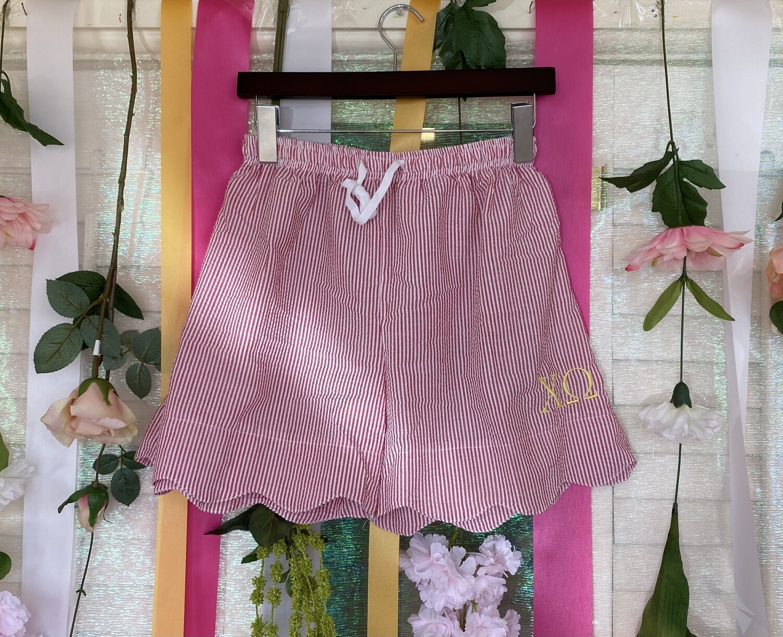 CHIO pj shorts