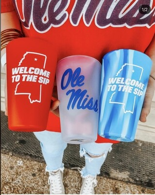 Ole Miss Cup