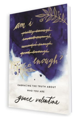 Am I Enough?: GV Book
