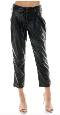 TCEC: Leather Pants