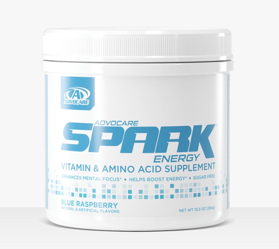 Spark: Canister