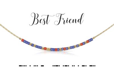 Dot & Dash: Necklace