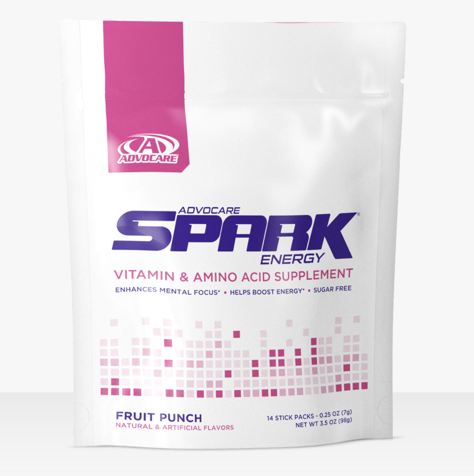 Spark: Packets