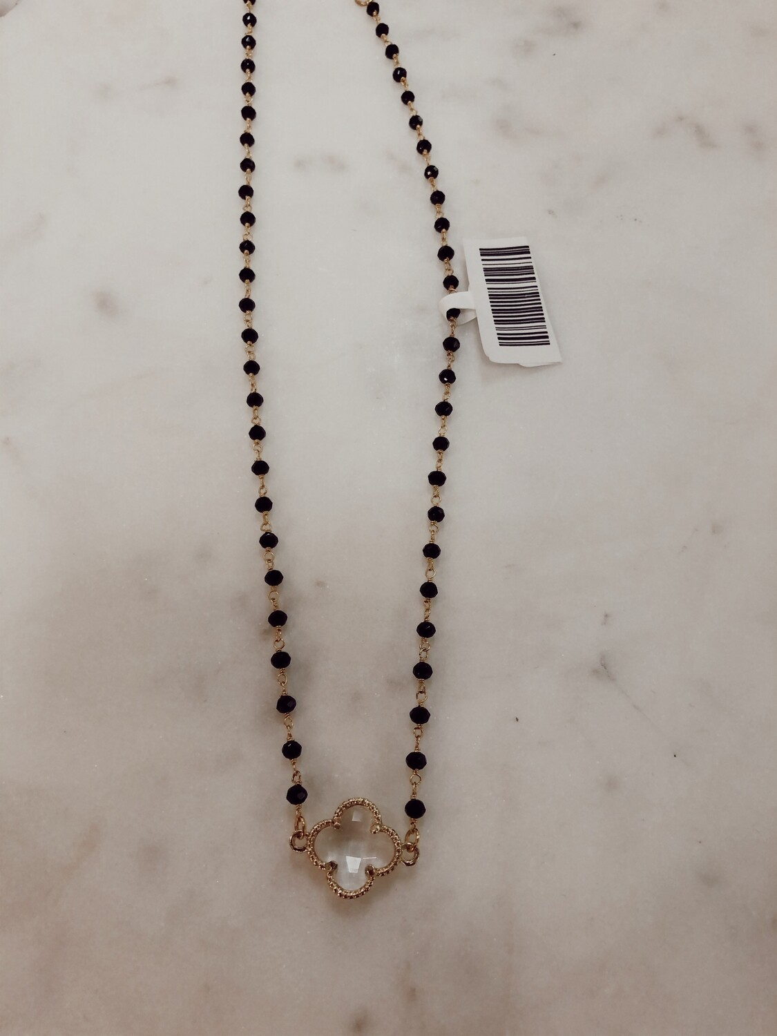 Necklace: The Kenny