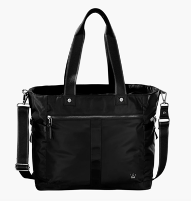 Oliver Thomas: Chief Troublemaker Tote/Backpack