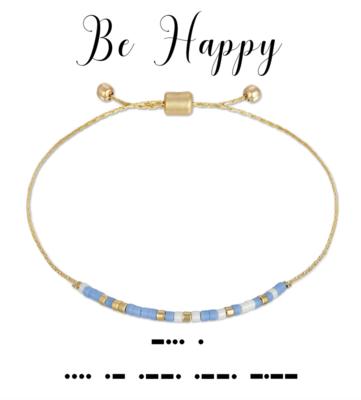 Dot & Dash: Bracelet