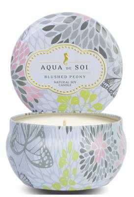 Aqua de SOi: 9 oz Tin