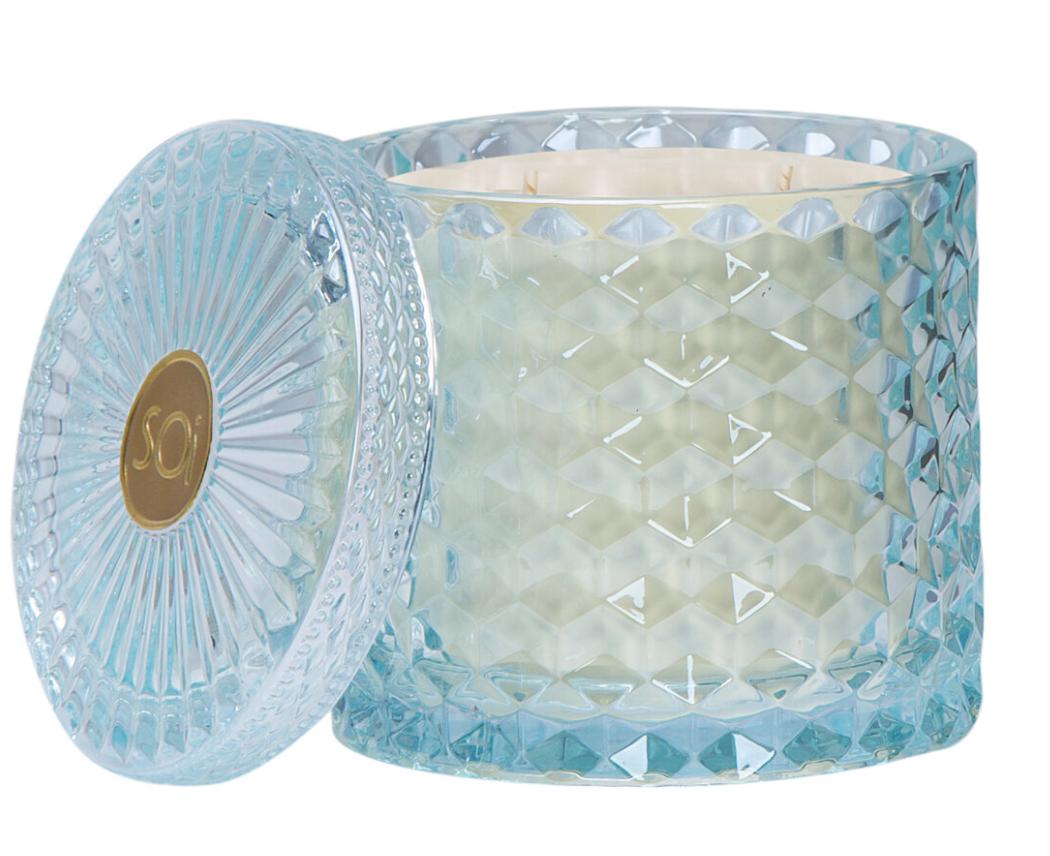SOi Shimmer Candle: 15 oz