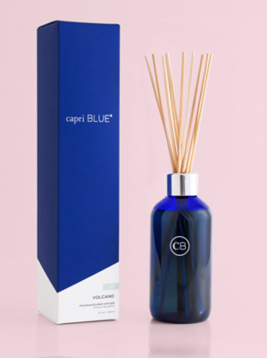 Volcano: Reed Diffuser