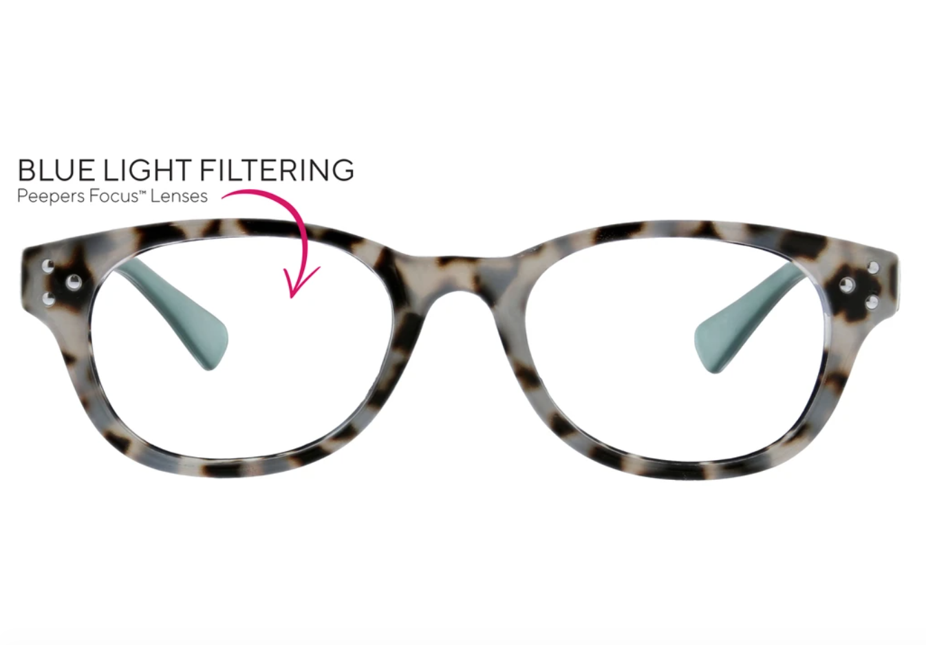 Peepers: Show Stopper Focus