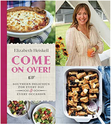 Come On Over! EH Book