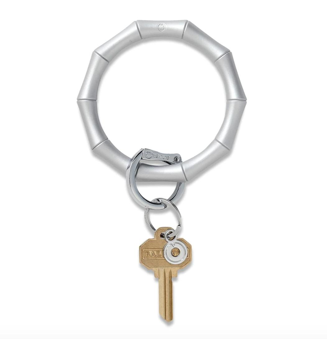 O-Ring: Silicone