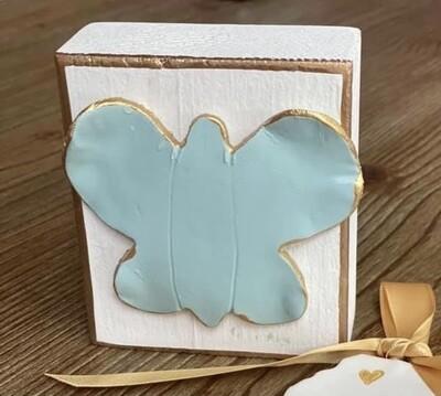 Bead Studio: 4x4 Butterfly