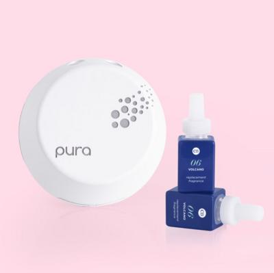 Pura Smart Home Diffuser Kit