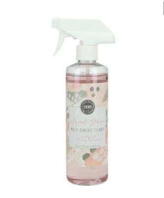 Sweet Grace: Multi Surface Spray