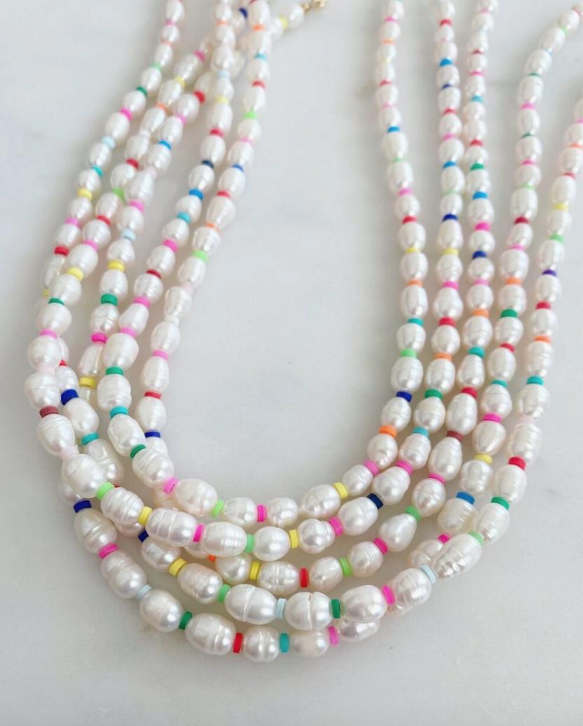 ALV Jewels: Maui Necklace